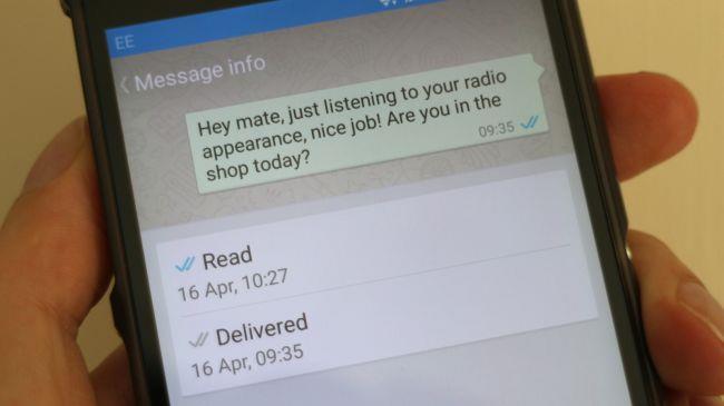 مميزات استخدام تطبيق الواتس