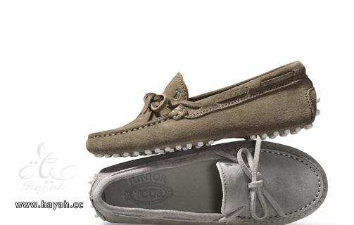 اجمل احذيه جديده للأطفال 14497
