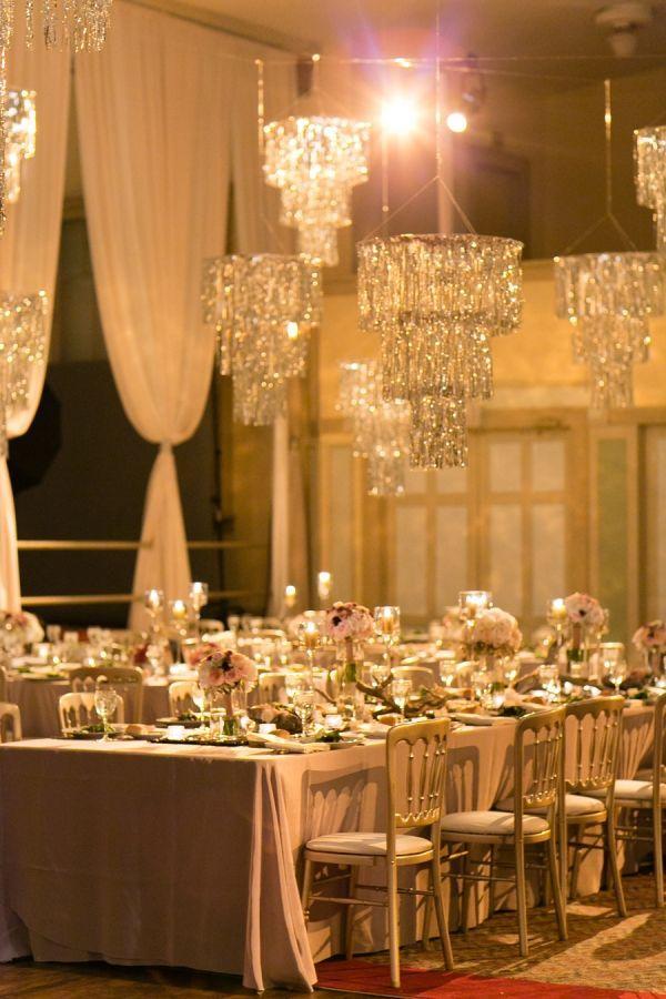 glamorous-rose-gold-wedding.