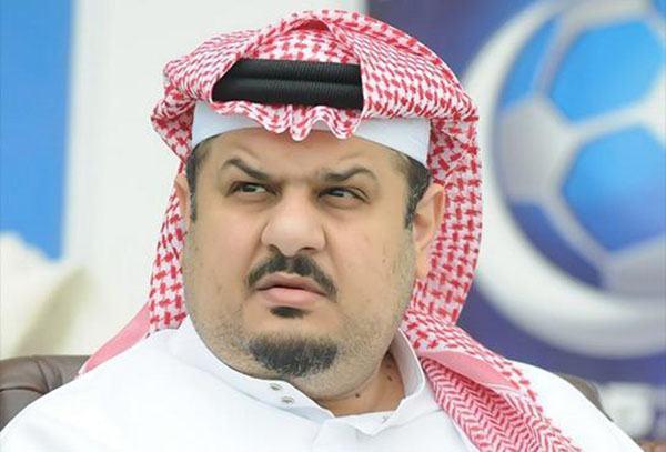 """عبدالرحمن بن مساعد يوجه التحية لـ""""الإخوة الشامتين"""""""