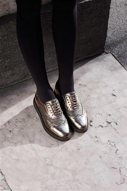 أحذية GEOX العالمية لـ فصل الشتاء
