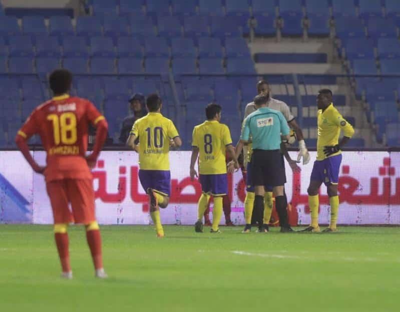 غياب 13 لاعبًا عن الجولة الجديدة من الدوري