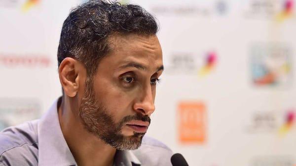 الفيفا يختار سامي الجابر عضوًا في لجنة أوضاع اللاعبين