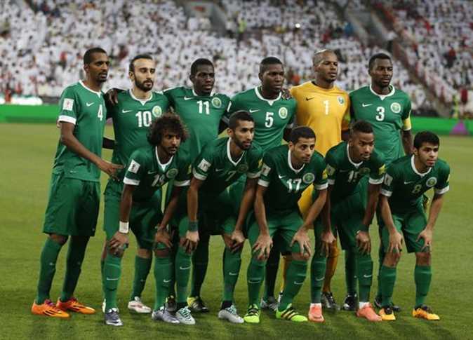 تفاصيل الحفل العالمي المرتقب لتكريم المنتخب السعودي