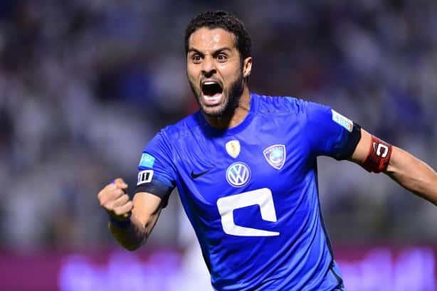 شقيق اللاعب ياسر القحطاني: الظلم ظلمات ياناس..!