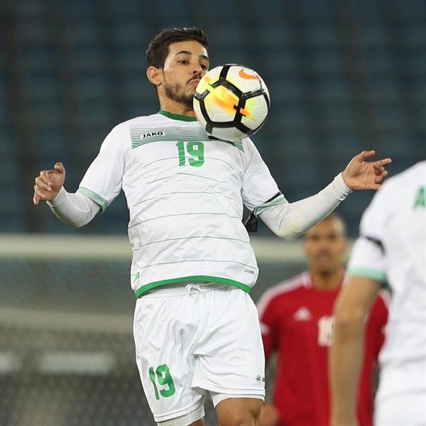 """""""خليجي 23"""": الإمارات في النهائي"""
