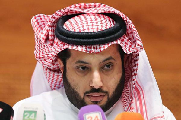 آل الشيخ يؤكِّد محاسبة أي مسؤول قبل الابتعاد عن منصبه
