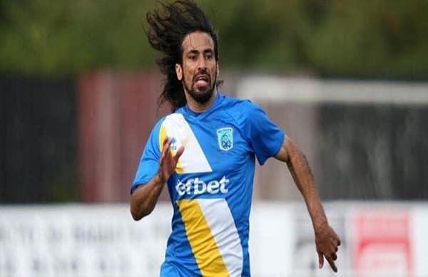 عبد الغني يعود للملاعب السعودية..!