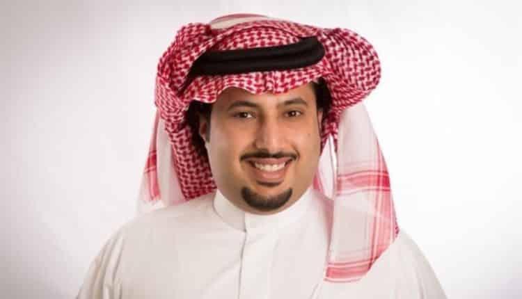 عارض صحي يصيب تركي آل الشيخ