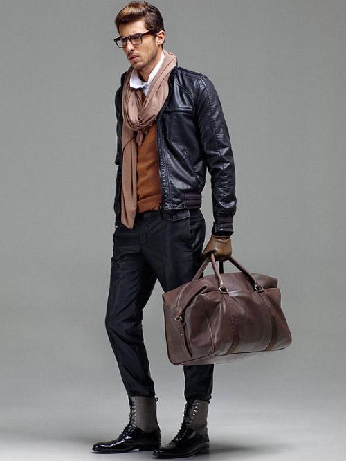 ارقي ملابس رجالي 2015 ازياء