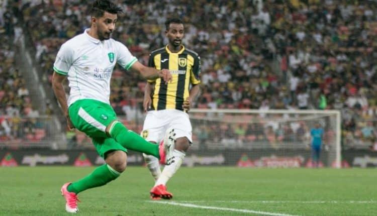 جدول الدوري السعودي بعد الجولة الـ20