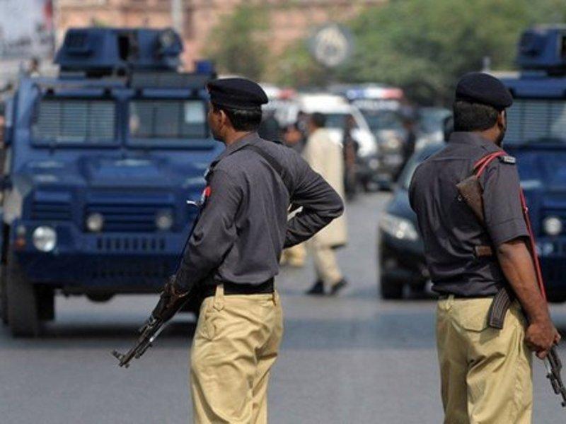الباكستانية