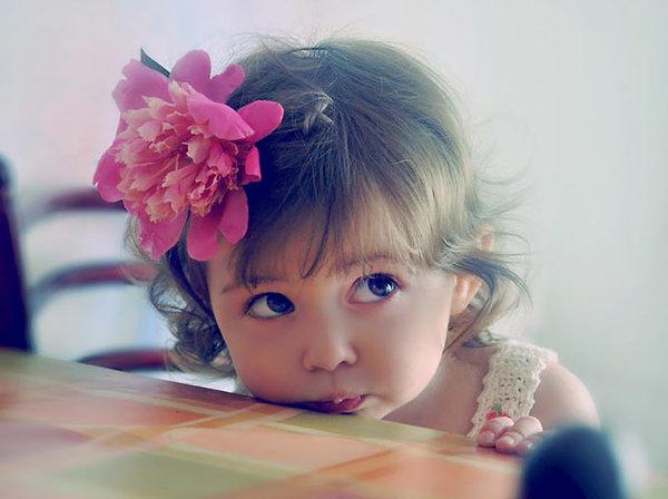 صور اطفال بنات - موقع جزيرة خيال.