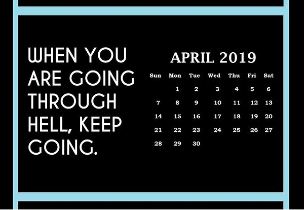 Motivational-April-2019-Quotes-Calendar-1024x707.